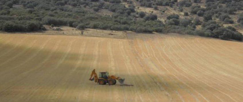 «Sí a la Tierra Viva» presenta un borrador para regular la minería de tierras raras